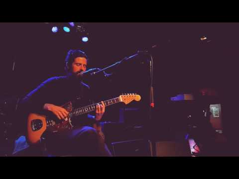 First Song for B _ Devendra Banhart Live @ The Showbox Seattle