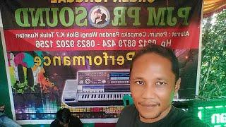 QOSIDAH -  RESEP HIDUP TENTRAM -  KARAOKE NO VOCAL KN7000