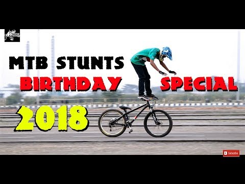birthday-special-|-wazid-stunto---genius-|-mtb-stunts-2018-|-ride-your-way