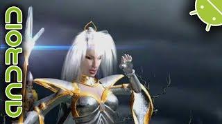 Warhammer: Battle for Atluma   NVIDIA SHIELD Android TV   PPSSPP Emulator [1080p]   Sony PSP