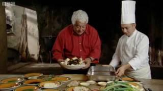 Carluccio cooks Porchetta - Carluccio and the Renaissance Cookbook - BBC