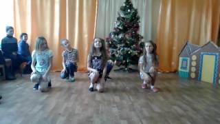 Очень класный танец на все праздники