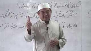 Mga Nasihat Pasalan Agama Islam - Ahlu Sunna