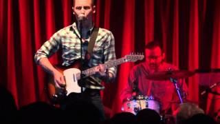 Roddy Frame - Walk Out To Winter - Live at Bush Hall, London 19 10 2011