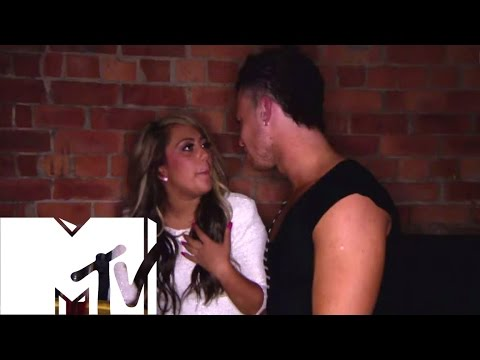 If Your Boyfriend Is a Player Expect To Get Played - Geordie Shore | MTV