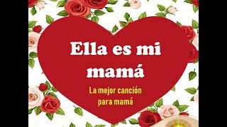 FELIZ DIA MAMA CANCIONES PARA EL DIA DE LAS MADRES 2020 (SOLO ÉXITOS) ELLA ES MI MAMÁ