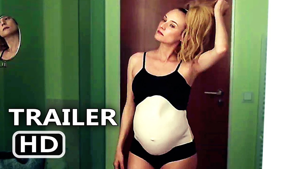 THE OPERATIVE Official Trailer (2019) Diane Kruger, Martin ...