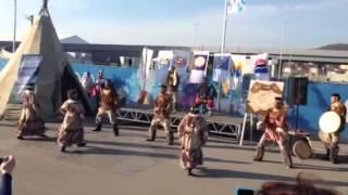 Чукчи танцы(, 2015-04-05T18:31:29.000Z)