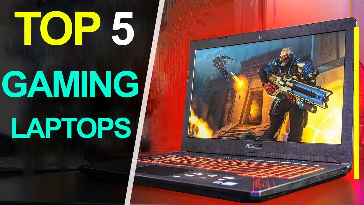 Top 5 Best Gaming Laptop Under 1000 2019 Cheapest Gaming Laptop For Pubg Mobile Fortnite Youtube