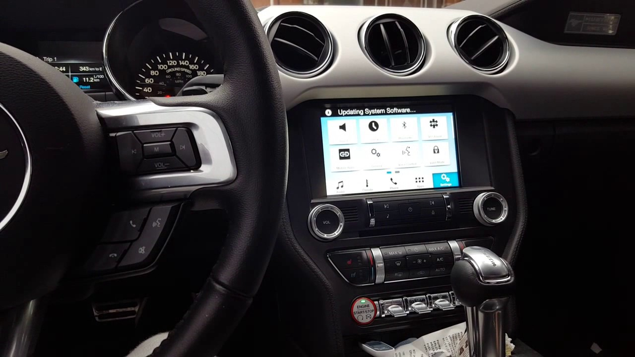 ford sync 3 update youtube. Black Bedroom Furniture Sets. Home Design Ideas