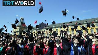 Money Talks: UK grads world's most indebted