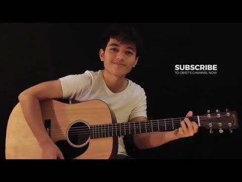 Justin Bieber - Love Yourself | Cover by Obiet