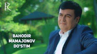 Bahodir Mamajonov - Do