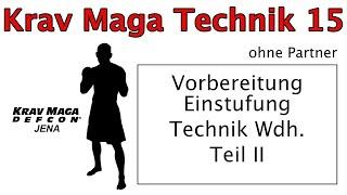 Krav Maga 2021 Technik 15