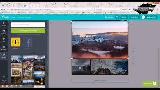 Tutoriel : Initiation au logiciel en ligne Canva