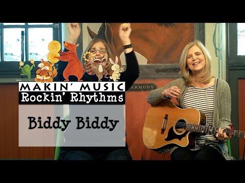 Biddy Biddy