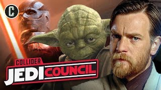 What Will the New Star Wars Show Be? - Jedi Council