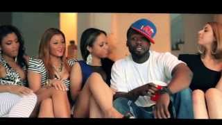 50Cent - All His Love (Official Music Video)  HD(1080p)