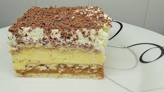 leckere Kuchen mit Karamell ohne backen 3 BIT