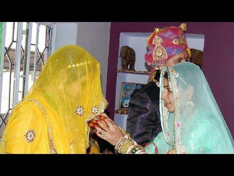 शानदार राजपूती शादी के रीती रिवाज़   Royal RAJPUT  family marriage   RAJASTHAN Royal culture 2017