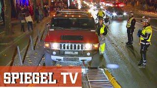 Kölner Fahrrad-Cops: Hummer am Haken (SPIEGEL TV Reportage)