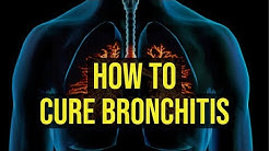 How To Cure Bronchitis In 1 Minute