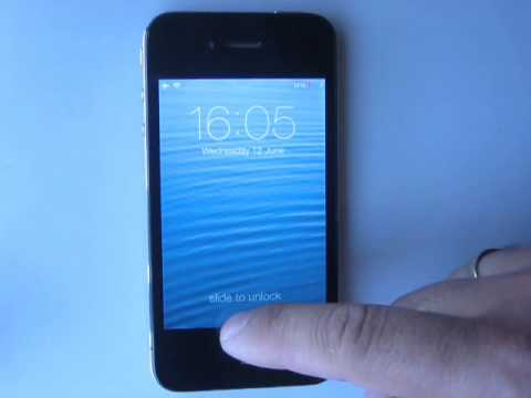 Bug In iOS 7 Beta Lets Anyone Bypass iPhone Lockscreen To Access Photos
