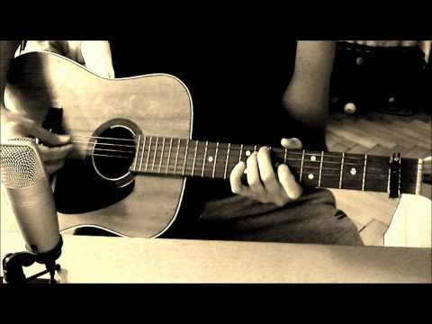 Jose Gonzales - Heartbeats (Shorter Instrumental Version Cover)