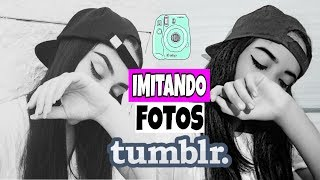 Baixar IMITANDO FOTOS TUMBLR #2
