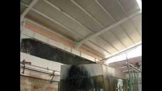 mumcularinsaat.com çelik konstrüksiyon ve çelik yapı videoları