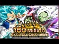 160mill celebration   on Global ... Sales and more!