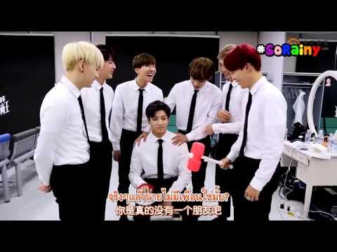 [Thai sub]150708 Behind The Show BTS (บังทันเล่นเกมเปิดเผยความจริง)