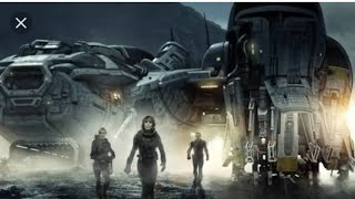Prometheus Movie  2012 science fiction film directed by Ridley Scott,