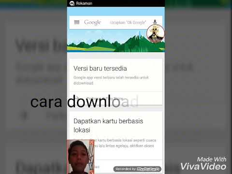 Cara download game narsen