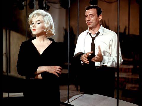 Let's Make Love 1960 Full Movie