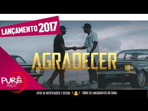Pacificadores - Agradecer (LANÇAMENTO 2017) PurêMusic