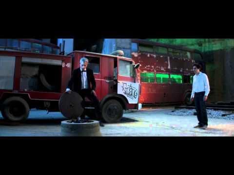 'Anacleto: agente secreto' - tráiler. Estreno en cines 4 septiembre 2015