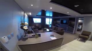 MSC Seaside, Royal Suite 16037