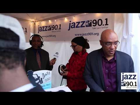 Jazz901 with Billy Childs Quartet