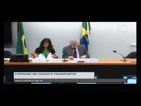 VIAÇÃO E TRANSPORTES - Reunião Deliberativa - 09/08/2017 - 10:40