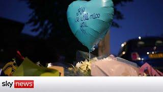 MP killing: A community in shock