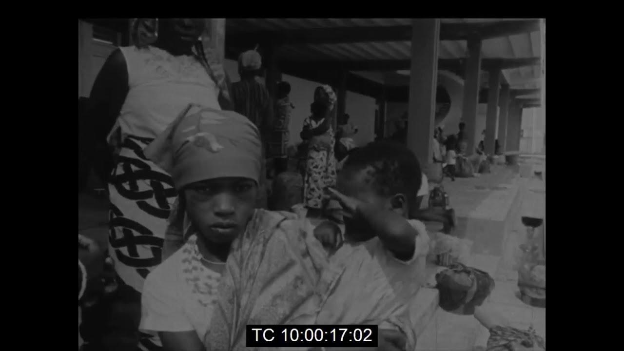 Download Expulsion Of Ghanaian Fishermen From Sierra Leone | Relatives Return  Home | January 1969