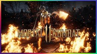 Mortal Kombat News RoundUp