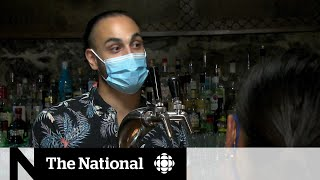 Quebec tightens rules on bars after COVID-19 cluster