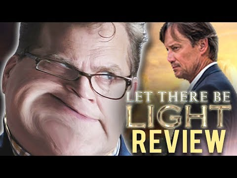 Let There Be Light   REVIEW