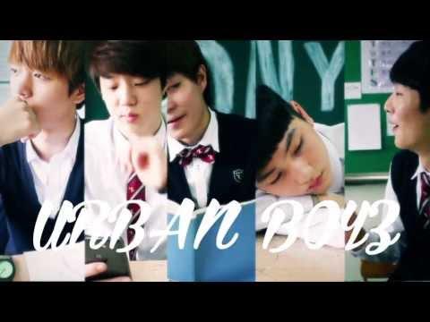 Urban Boyz 얼반보이즈 Jeff Bernat -If You Wonder- choreography by Hyuk Jin