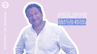 [ PORTRAIT DE PARISIENS ] JM Vidéo, le dernier vidéoclub Parisien