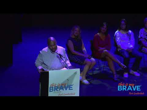 Kenneth Fair Opens Up About Depression Via Essay in Our Fort Lauderdale