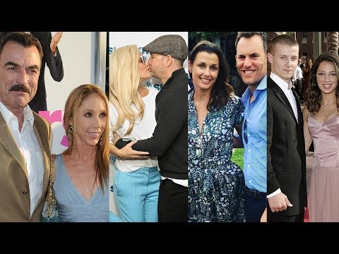Blue Bloods ... and their real life partners thumbnail