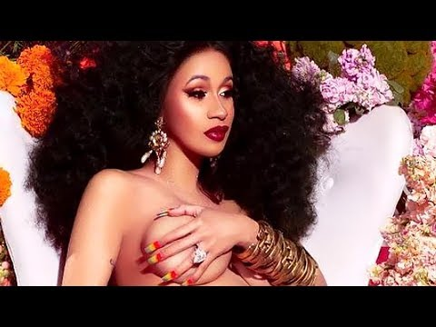 Cardi B Gives Birth To Baby Girl & Reveals Name  Hollywoodlife